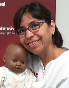 Dip. Alejandra Aros Oyarzún