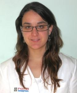 Dra. Sandra López Gordo